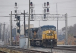 CSX 237
